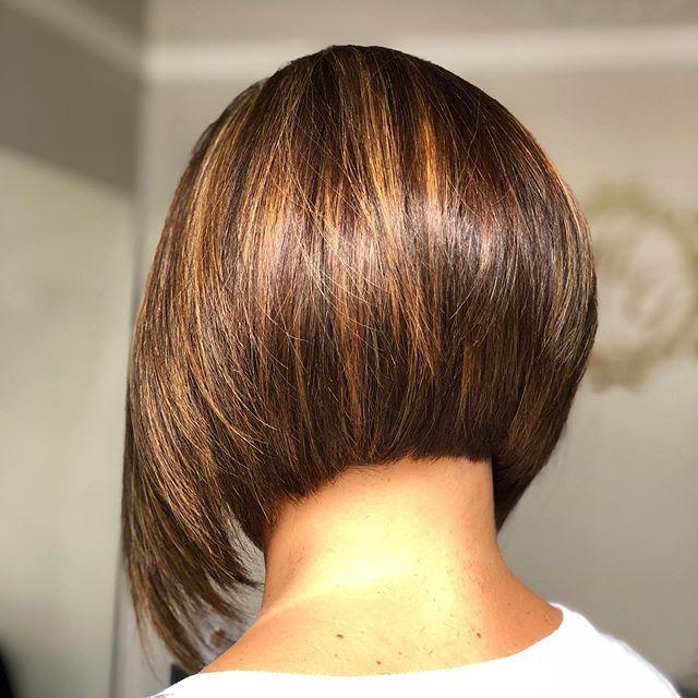 Wir Haben Die Besten Moderne Bob Frisuren Hinterkopf Bilder Ideen Fur Sie Ausgewahlt Bob Frisuren Hinterkopf Schn In 2020 Bob Frisur Kurz Blond Bob Frisur Haarschnitt