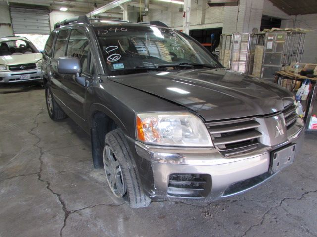 Parting out 2004 Mitsubishi Endeavor – Stock # 150264 « Tom's Foreign Auto Parts – Quality Used Auto Parts - Every part on this car is for sale! Click the pic to shop, leave us a comment or give us a call at 800-973-5506!