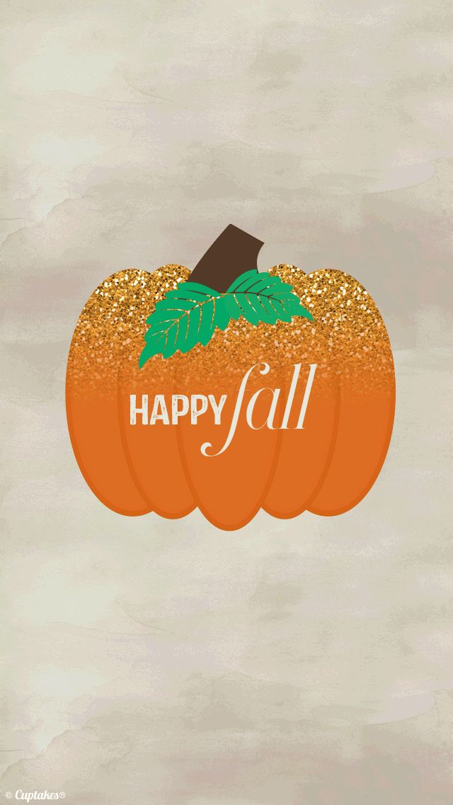 Happy Halloween Pumpkin ☆ Find More Autumn U0026 Other Seasonal Wallpapers Foru2026