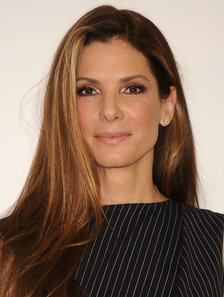 Sandra Bullock - The Lake House, The Blind Side, Miss Congeniality and Hope Floats