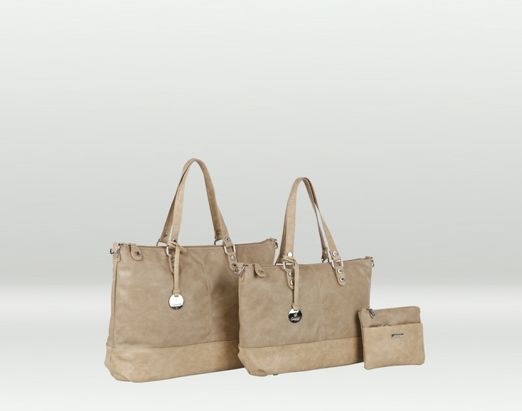 Ecco a voi Capraia, la #shopping #bag Caleidos! #bagoftheday