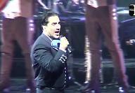 Alejandro Fernández ofrece velada de sorpresas