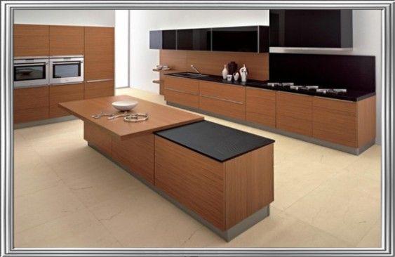 Mdf konyhabútor természetes színekben #mdf #konyha #butor #kitchen #furniture #home #otthon #konyhabútor