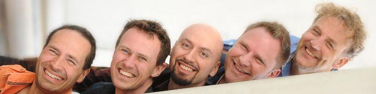 WISE GUYS - A Cappella aus Köln