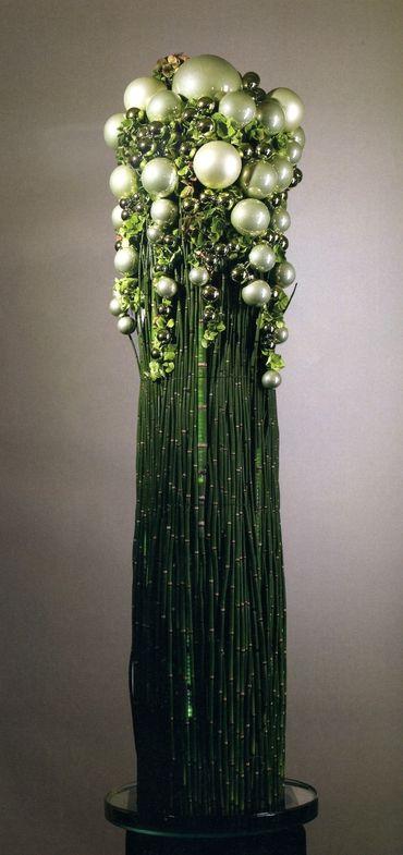 букет невесты - фото из fleure fc sp x-mas 2009011