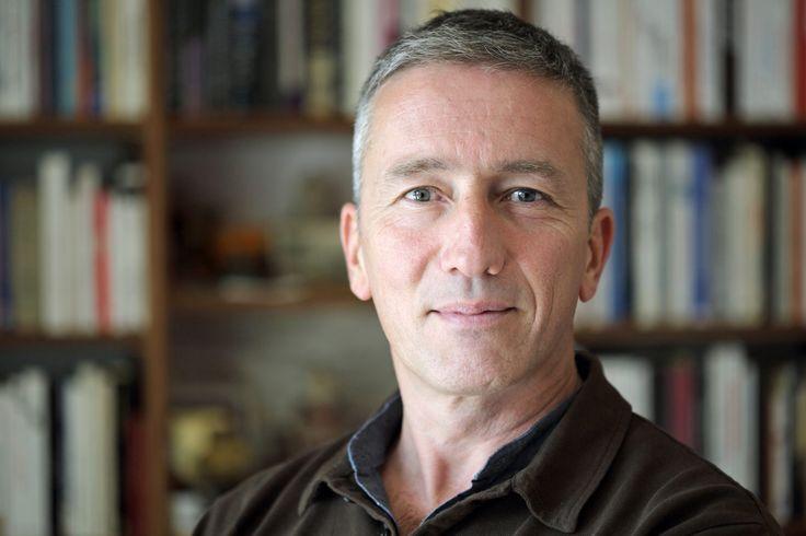 Le Soler : conférence avec le journaliste Stéphane Allix, «Le Test : Une expérience inouïe. La preuve de l'après vie ?»