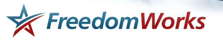FreedomWorks recruits, educates, trains and mobilizes millions of volunteer activists to fight for less government, lower taxes, and more freedom. FreedomWorks believes individual liberty and the freedom to compete increases consumer choices and provides individuals with the greatest control over what they own and earn. FreedomWorks' aggressive, real-time campaigns activate a growing and permanent volunteer grassroots army to show up and demand policy change.