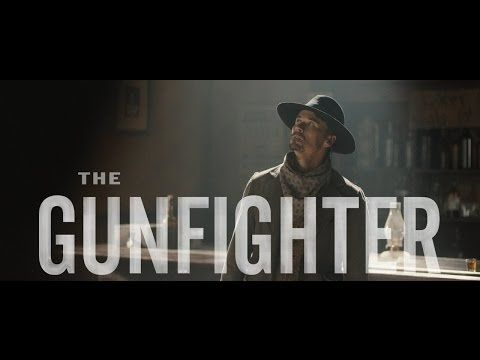 I really want people to walk into the tanning salon like cowboys walk into a saloon at perfect moments of tension. The Gunfighter (Best Short Film Ever) 1080p HD - YouTube