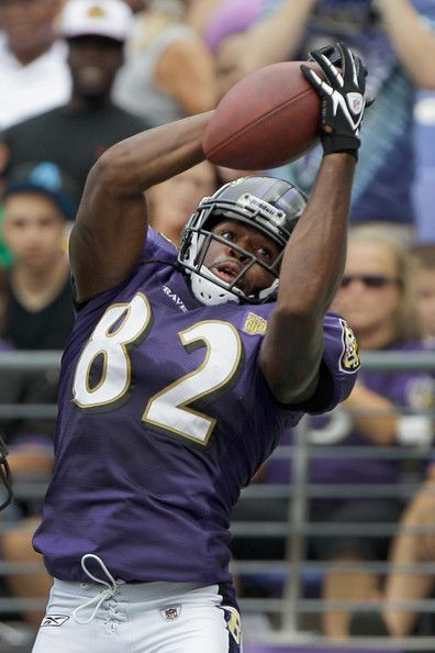 Torrey Smith Pictures - Baltimore Ravens Training Camp - Zimbio
