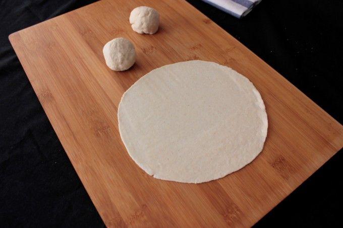Más de una vez me he preguntado por qué las tortillas de trigo que se venden…