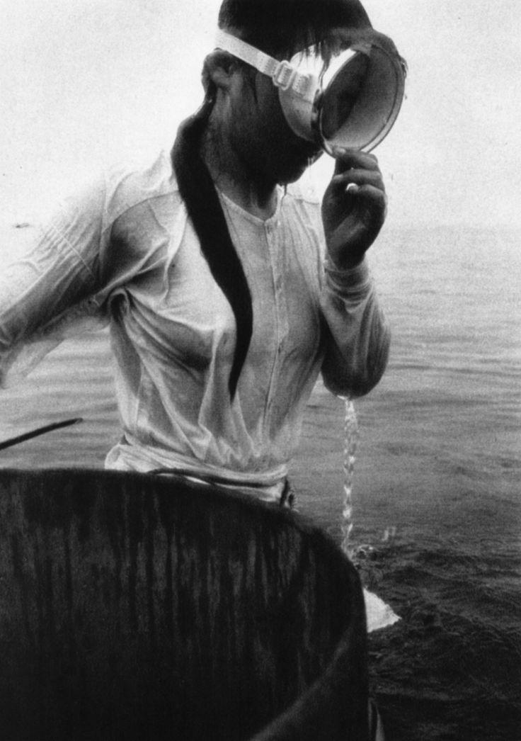 235 beste afbeeldingen van Ama - Diving, Japanese pearls
