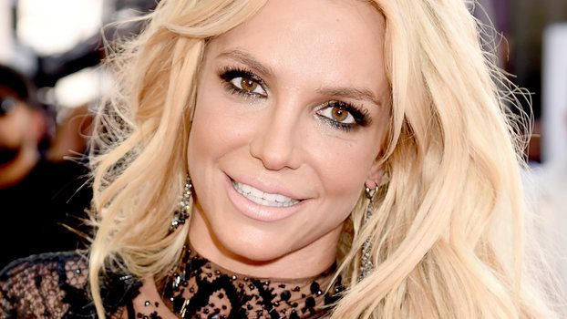 Britney Spears Shows Off Her Insane Abs in a Workout Video Montage