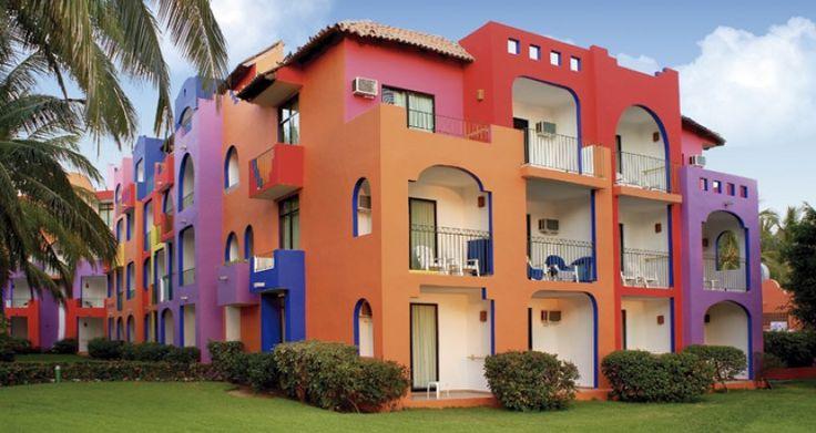Royal Decameron Complex Hotel Mexico- Riviera de Nayarit