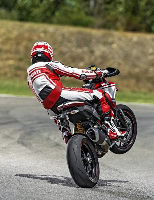 thejiltedrat:  Ducati Hypermotard SP