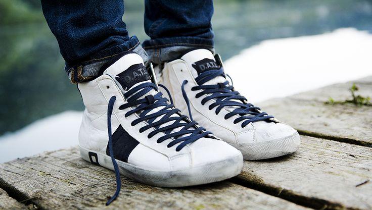 HILL HIGH PIUMA www.date-sneakers.com