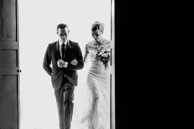 Foto del matrimonio di settembre 26 di Ludovic Authier sul MyWed