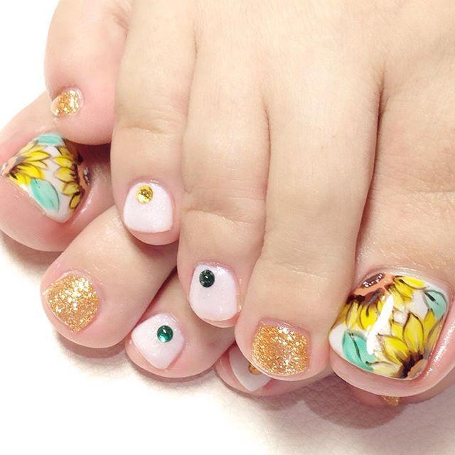 Instagram media miyuki0810  #nail #nails #nailart