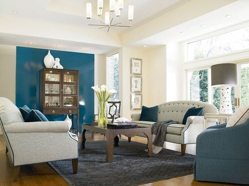 99 Beautiful White And Grey Living Room Interior: Teal, Light Beige, Light Wood, Grey, White