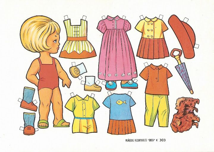 muñecas recortables, paper dolls, Бумажные куклы , bambole da carta, poupées en papier, 纸娃娃 , - merimartinez1 - Álbumes web de Picasa
