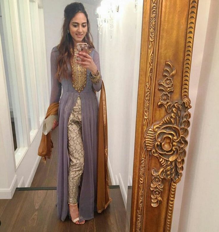 Pakistani style ❤❤❤ outfit Pinterest: @reetk516