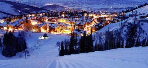 Breckenridge Colorado Ski & Snowboarding  - Complete Trip With #Airfare from $1818.0