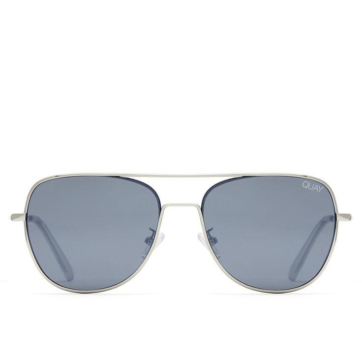 Shop now: RUNNING RIOT Quay x Tony Bianco Sunglasses #quayxtonybianco