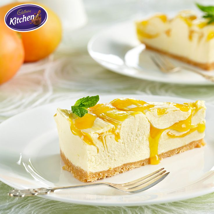 Spring is our favourite time of the year, not only for the racing carnival, but for the availability of amazing seasonal produce. Made with delicious fresh mango this cheesecake delivers the true essence of the fruit. #cheesecake #dessertrecipe #springcheesecake #dessert #chocolate
