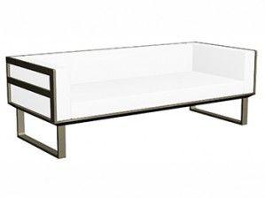 Sofa 3-os. Zen - Doram Design - New York