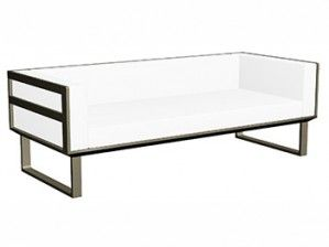 Sofa 3-os. Zen - Doram Design - New York