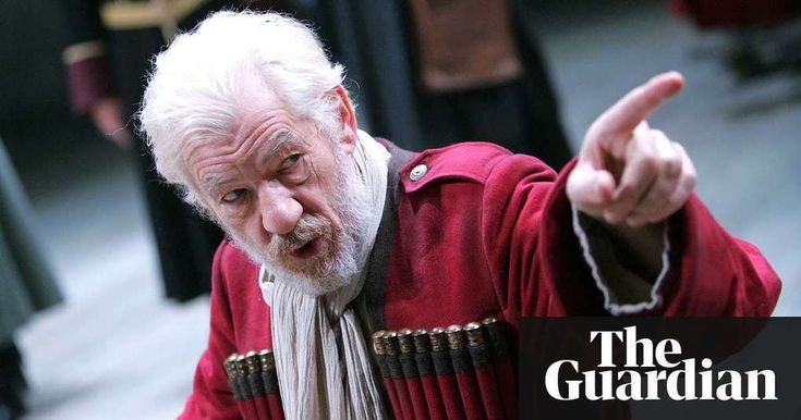 RSC auctions #McKellen's coat, #Dench's doublet and #Tennant's trousers | Stage | #TheGuardian #ProAuction
