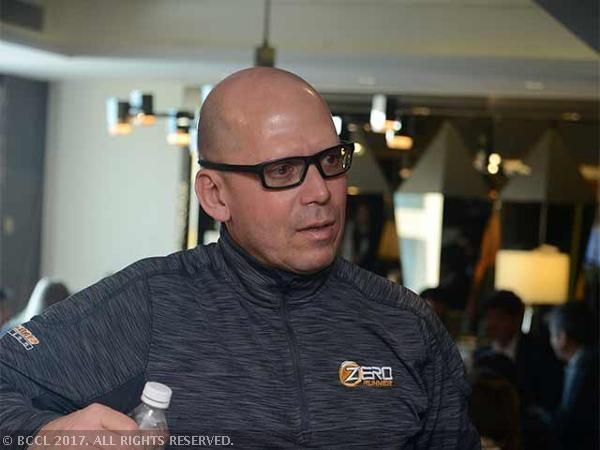 Boston Marathon coach Rick Muhr gives some running advise: http://economictimes.indiatimes.com/magazines/panache/lacing-up-for-the-mumbai-marathon-boston-coach-rick-muhr-busts-running-myths/articleshow/56509322.cms