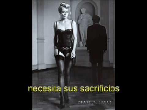 Depeche Mode - The Love Thieves traducida al Castellano con subtitulos