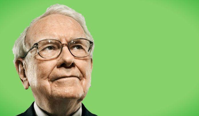 Warren Buffett'ın Yıllara Göre Serveti
