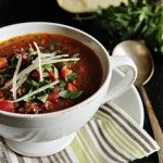Carabba's Sausage and Lentil Soup....the cure for what ails you! Great recipe when there's someone sick in your home or just cause it's delish!!