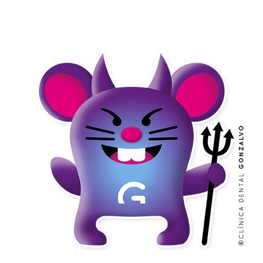 #GONCHI demonio