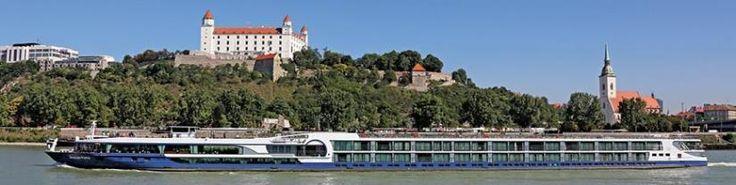 Europe River Cruise | Avalon Waterways | European Cruises