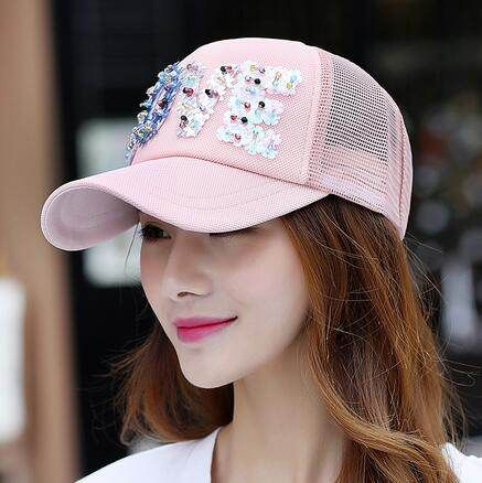 baseball caps in wholesale love sequins cap teenage girls protection trucker for sale philippines sold bulk