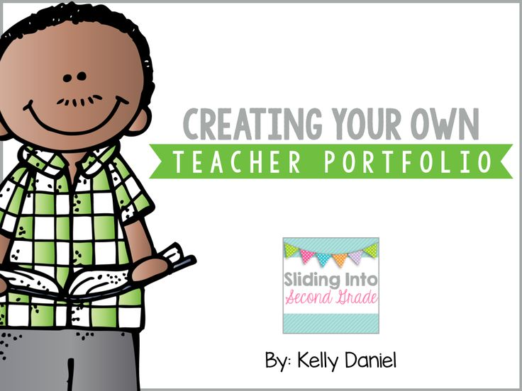educational portfolio template - 78 best educational templates images on pinterest