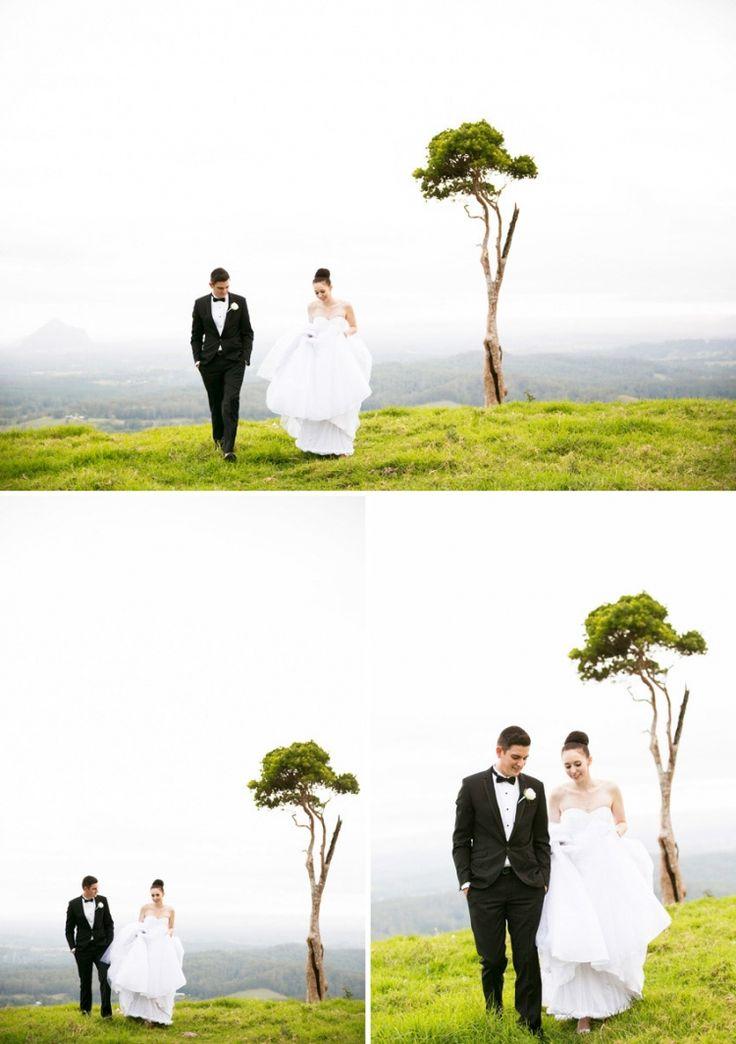 Maleny Manor Wedding   Maleny