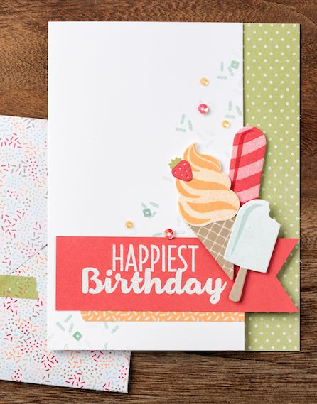 358 best images about Birthday Cards Ice Cream – Create Birthday Cards