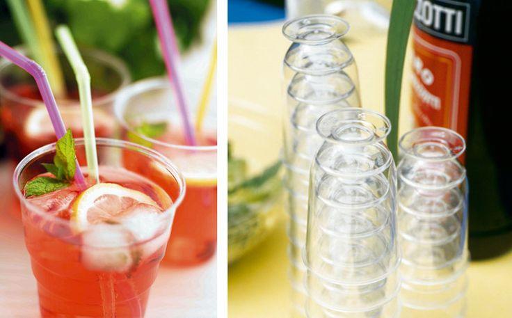 Cups & Glasses - Duni