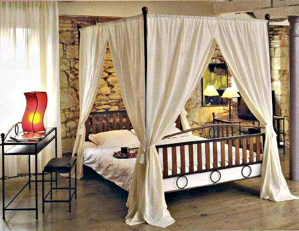 Moroccan Canopy Bed 31 best canopy beds, gotta have one images on pinterest | bedrooms