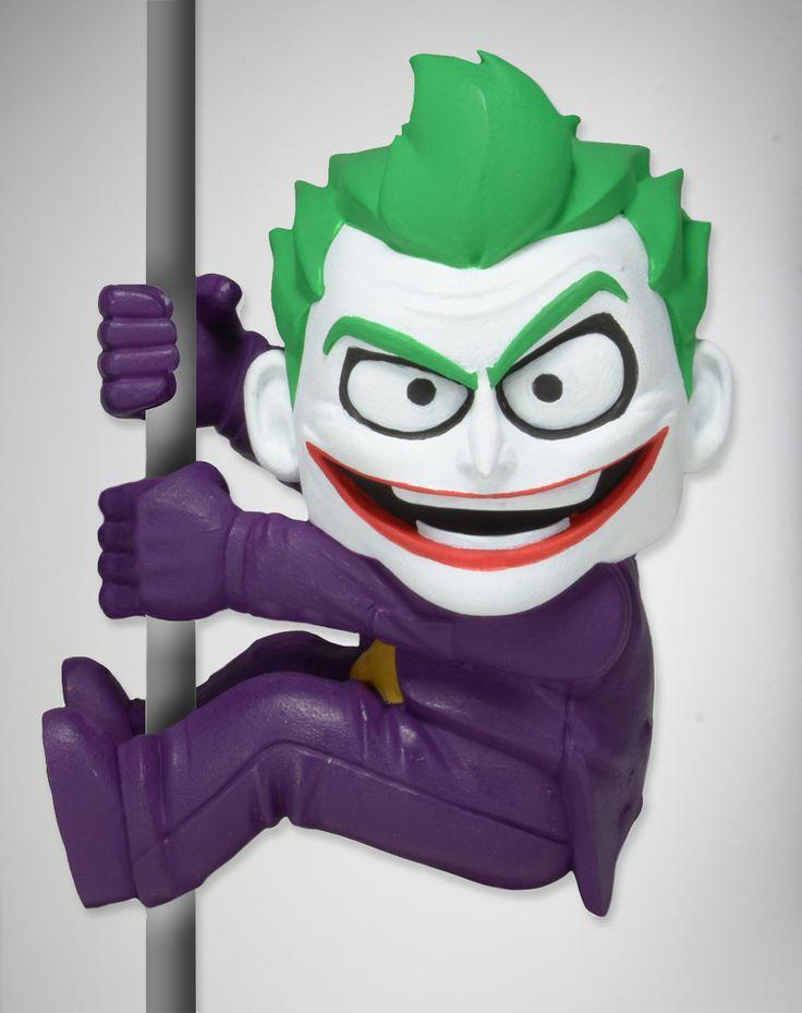 """Joker 3.5"""" Scaler"""