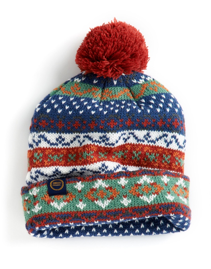 joules us winter hat 30 gifts for kids pinterest