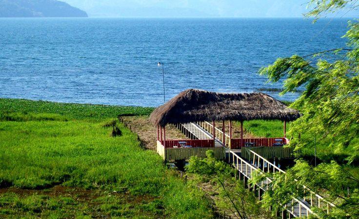 """Del 29 de abril al 1 de mayo, se celebrará el """"Primer Festival del Lago de Yojoa"""". El programa de actividades incluye torneo de motos acuáticas, competenci..."""