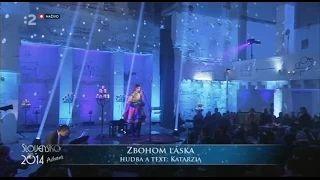 Katarzia, Roland Kanik - Zbohom láska
