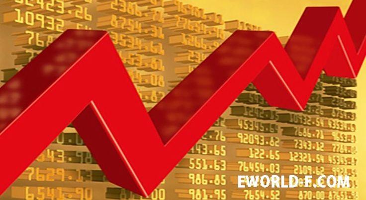 PT. Equityworld Futures – Spot emas naik ke level $1,276 per ons, saat ini telah menembus di atas resistance di level $1,264. Bertahan di dekat level tertinggi dalam empat minggu pada hari senin setelah naik hampir 1 persen pada sesi sebelumnya, didorong meningkatnya ketegangan geopolitik yang mendorong daya tarik safe-haven.  Perlawanan diidentifikasi sebagai 61,8% Fibonacci retracement yang menurun dari April 17 tinggi dari level $1,295.42 9 Mei rendah dari level $1,213.81. Berikutnya…