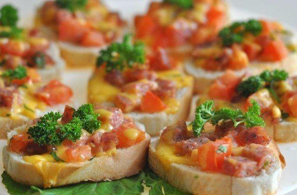 7 recipes hot sandwiches