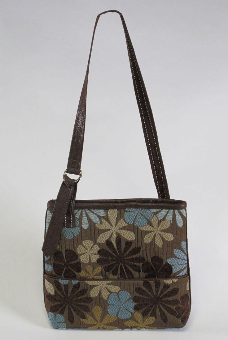 Top 10 Creative Designer Bag Tips/quick sewing tips/sew smart | Nancy Zieman Blog