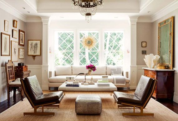 Living Room Design: Pictures and Design Style Ideas For Modern